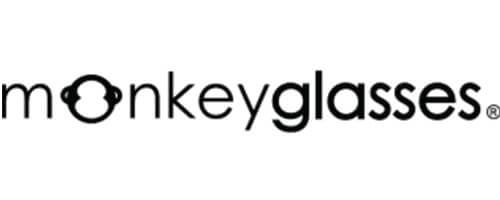 Monkey Glasses Occhiali