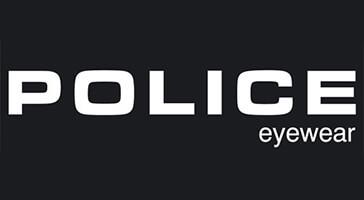 Police Occhiali
